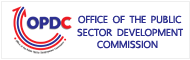 Office of the Public sector Development Commission